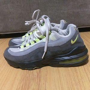 Nike Air Max 95 size 5.5Y